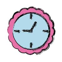 imagen del icono del reloj