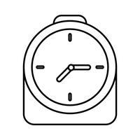 imagem do ícone de relógio