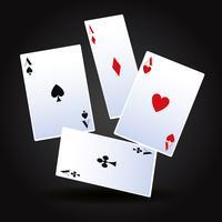 Jeu de cartes de poker
