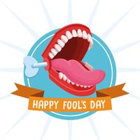 Happy fools day