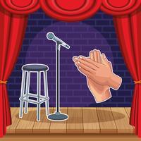 Spettacolo e teatro