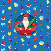 Navidad santa claus