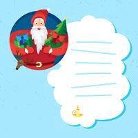 Jul jultomten