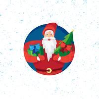 Weihnachten Santa Claus
