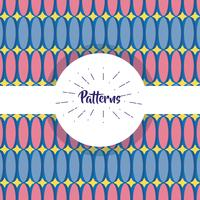 patterns geometric modern graphic background design