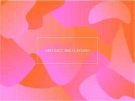 abstract gradient banner