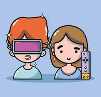 console futuristica tecnologia futuristica per giocare