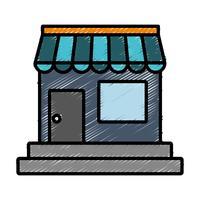 image d'icône de magasin