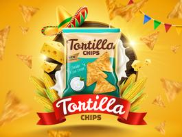 Anúncios de tortilla