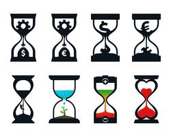 Hourglass concepts design