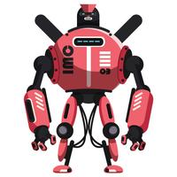 Strong Robot