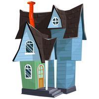 Casa caçada