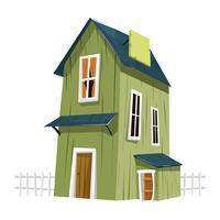 Casa Velha Verde