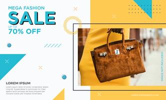 Fashion Banner Design