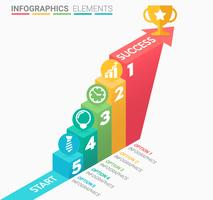 INFOGRAPHICS Business design