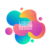 Shape liquid fluid design