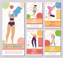 Set Network Mobile Stories Body Positive Motive