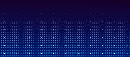 Abstract polygonal space low poly dark background with connecting dots and lines
