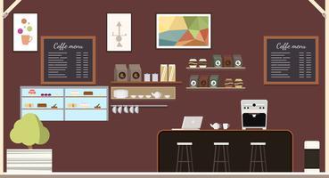 Kaffeehaus-Kaffeestube