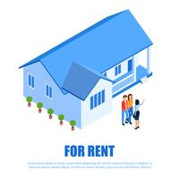 For Rent Banner