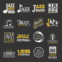 Set de festival de jazz