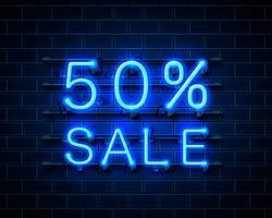 Neon 50 sale