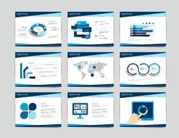 9 modèles d'affaires de présentation
