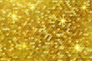 Glittery pattern backgroung