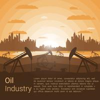 Oil Industry Template