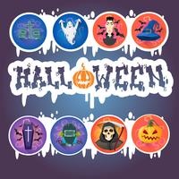 Collezione Happy Monsters di Halloween