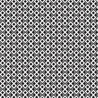 Modernes geometrisches nahtloses Muster