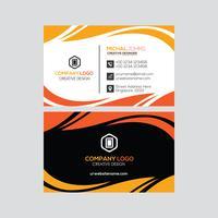 Professionelles Visitenkarten-Design