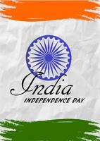 Happy Independence Day India Flyer