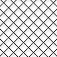 Black and White Stripes Pattern vector