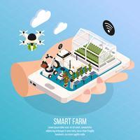 Composizione Smart Farm