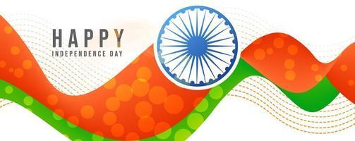 Ilustración vectorial del famoso monumento de la India