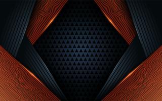 mörk svart trä abstrakt bakgrundsdesign