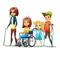 Set di caratteri disabilitati
