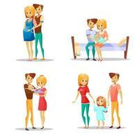 Föräldraskap evolution