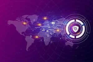 A evolução da tecnologia de comunicação global