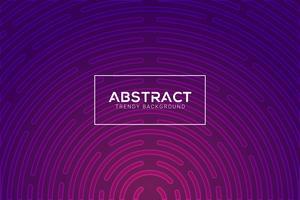 dynamische abstracte cirkelvormige achtergrond. Kleurrijk en verloopstijl