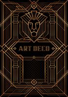The Great Gatsby Deco Style