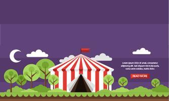 Het gesloten circus