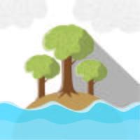 Un'isola minuscola