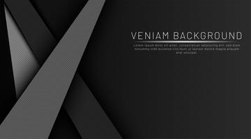 Dark and black background