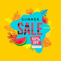 Summer Sale-Website-Banner