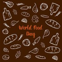 World Food Day Elements