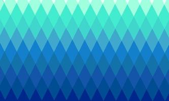 Blue Geometrical background