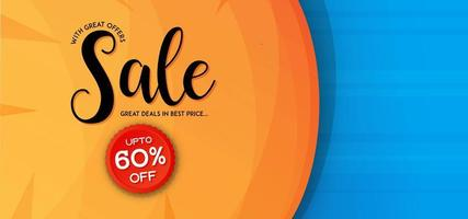 Abstract Sale Background