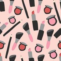 Pattern For Make-Up Lovers